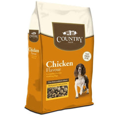 Dog Chicken Flavour