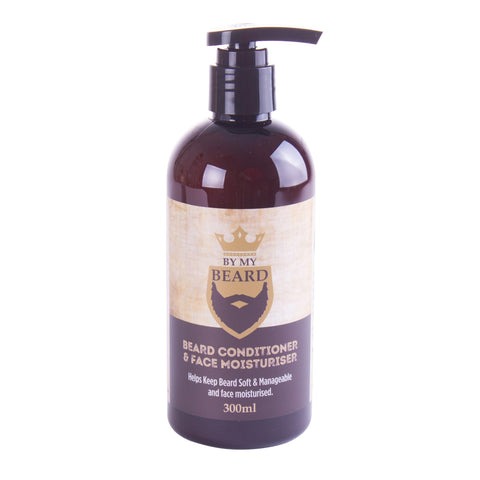 Moisturising Conditioner For Beards