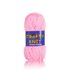 Crafty Knit Double Knitting Wool
