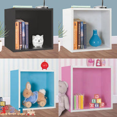 Colourful Storage Cubes