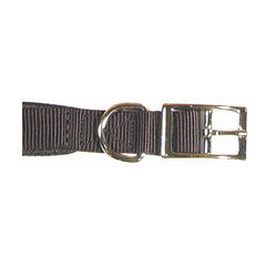 Soft Protection Dog Collar 18''