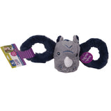 Top Paw Tug N Squeak Dog Toys