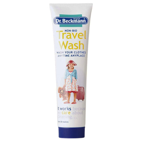 Dr.Beckmann Travel Wash