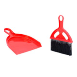 Dust Pan & Brush Set