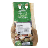 JBA Seed Potatoes Main Crop 2kg