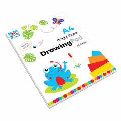 Colourful Drawing Pad