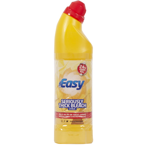 Easy Citrus Thick Bleach Twin Pack