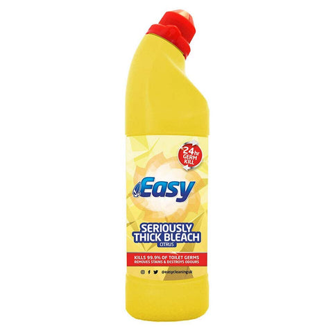 Easy Bleach Seriously Thick Citrus