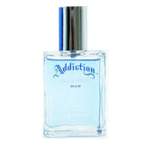 Addiction Eau De Toilette Spray For Men