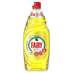 Fairy Platinum Original Washing Up Liquid 625ml