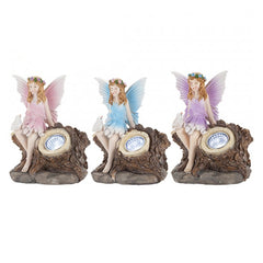 Secret Fairy Garden Solar Light