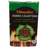 Fibre Flame Lighters 28pk