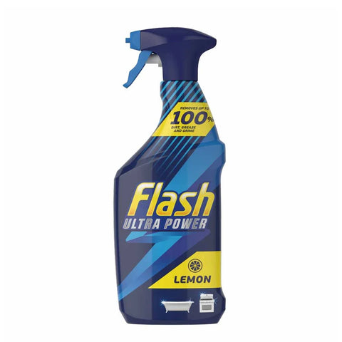 Flash Ultra Power Spray 750ml