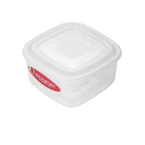 Square Food Container 1.0L