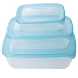 Fresh & Go Food Containers