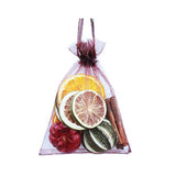 Jormaepourri Fruit Organza Bag
