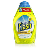 flash concentrated cleaner multi surface