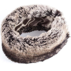Rydale Ladies Soft Fur Headband