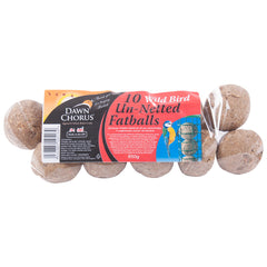 Un-Netted Fat Balls 10Pk