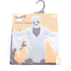 Halloween Spooky Halloween Themed Ghost Robe