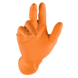 Grippa Ambidextrous Gloves Orange