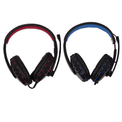 Assorted Warrior World Pro Gaming Headset
