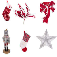 Festive Magic Christmas Décor Range