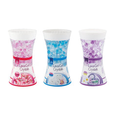 Pan Aroma Lava Gel Crystals Air Fresheners