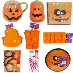 Halloween Party Range