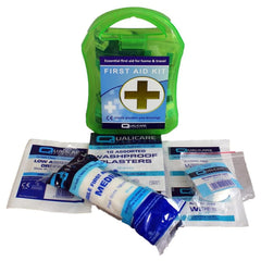 Qualicare First Aid Kit