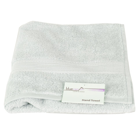 Blue Canyon Towel Range