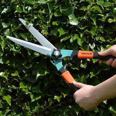 Green Jem Hedge Shears