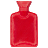 Red 1 Litre Water Bottle