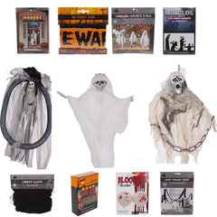 Halloween Decorations Range