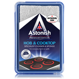 Astonish Premium Hob And Cooktop Cleaner Sponge