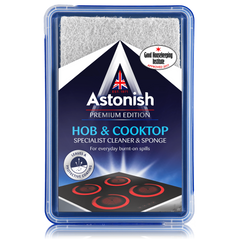 Hob & Cooktop Sponge Cleaner