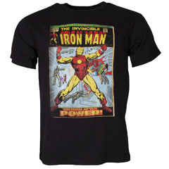 Iron Man / Medium
