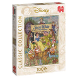 Snow White Jigsaw Puzzle