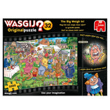 Wasgji The Big Weigh In Jigsaw
