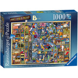 500-100pc Jigsaws