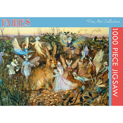 Fairies 1000pcs