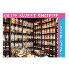 Olde Sweet Shoppe 1000pcs