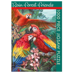 Rain Forest Friends 1000pcs