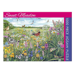 Sweet Meadow 1000pcs
