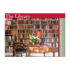 The Library 1000pcs