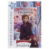 Frozen ll Movie Collection Puzzle