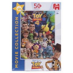 Toy Story 4 Movie Collection Jigsaw Puzzle