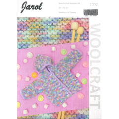 Hooded Jacket Jarol 1002