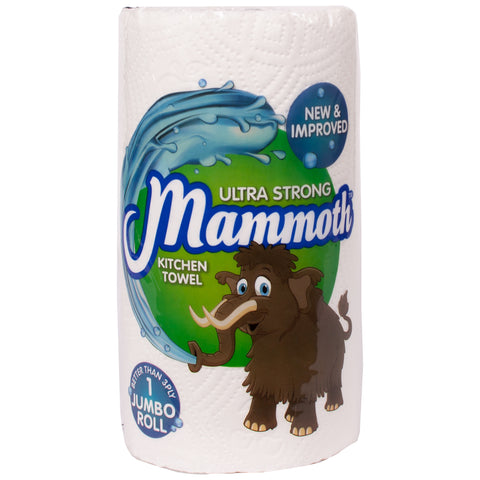 Ultra Strong Mammoth Kitchen Towel