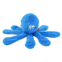 Zoom Large Octo Poochie Dog Toy